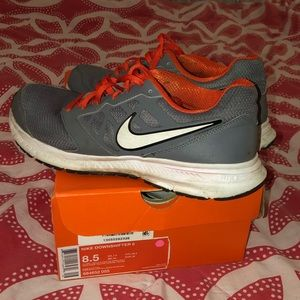 Nike downshifter 6 sz 8.5 very good condition